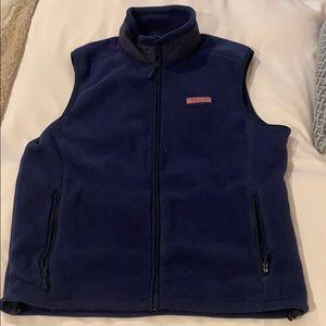Blue Vest. GREAT CONDITION!